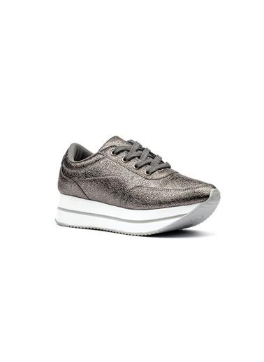 Letoon Spor Ayakkabı Bronz